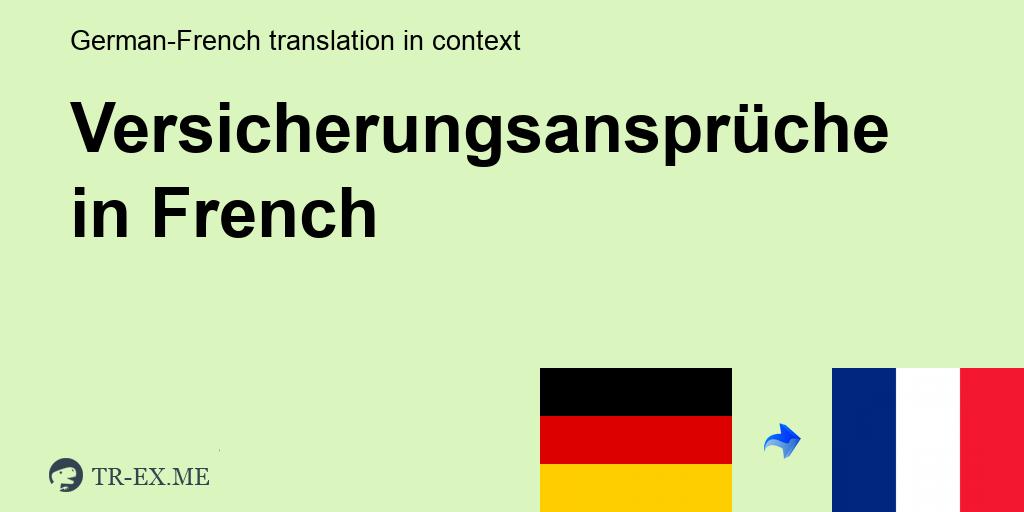 Mit übersetzung sprüche französisch Französische Sprichwörter