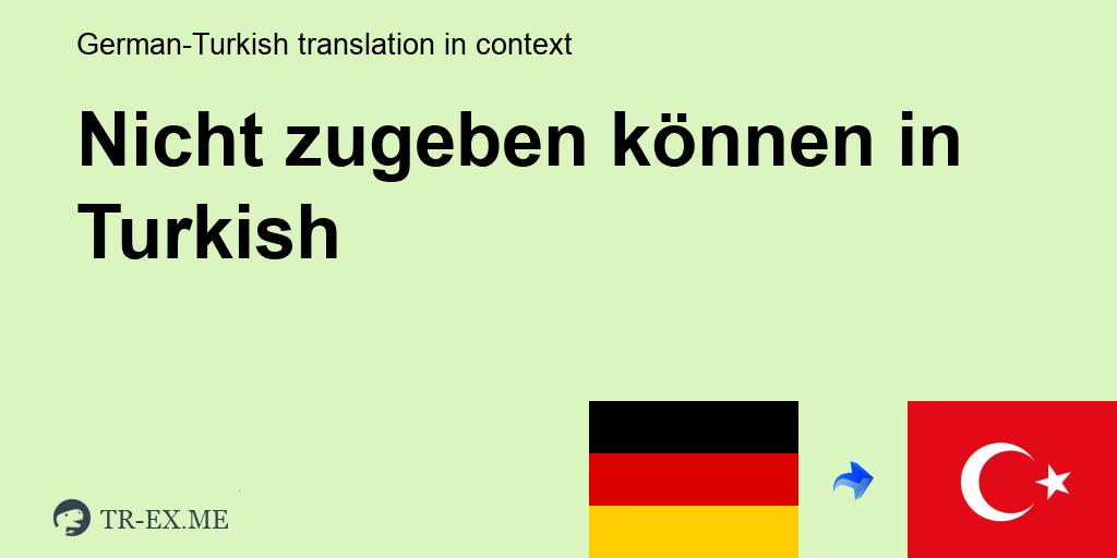 Türkische liebessprüche mit deutscher übersetzung