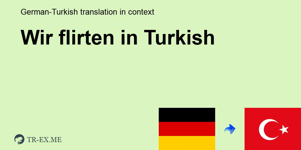 Übersetzung für