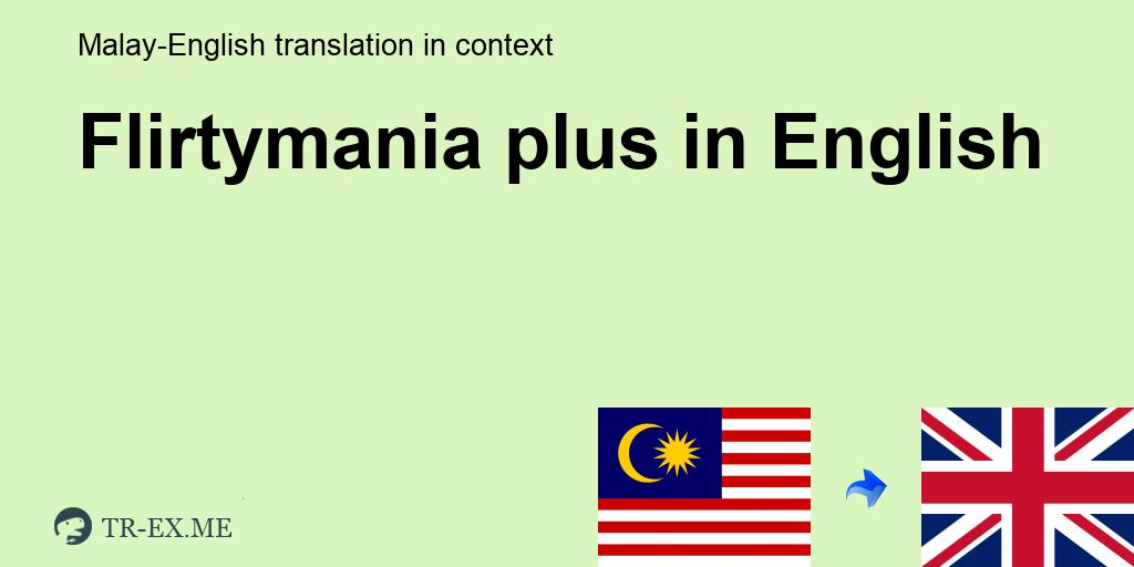 Flirtymania Plus