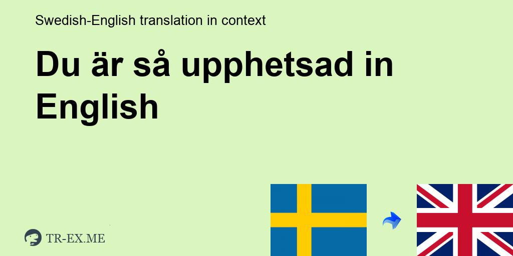 M Upphetsad